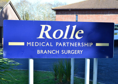 rolle-medical-partnership-post-sign